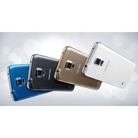 Tapa Trasera/bateria Samsung Galaxy S5 ,originales,colores