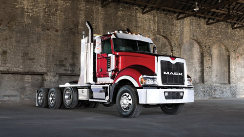 tapa tuerca para camion usa mack rf:cn4