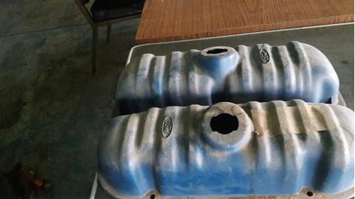 tapa valvulas motor ford cougar granada mustang 3.8l v6