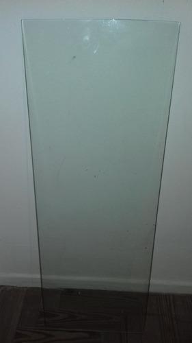 tapa vidrio 6mm - 35 cm x 1 metro