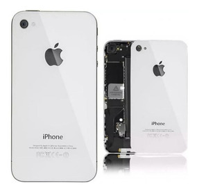 223e2b74879 Tapa Trasera Iphone 4s - Carcasas iPhone en Mercado Libre Argentina
