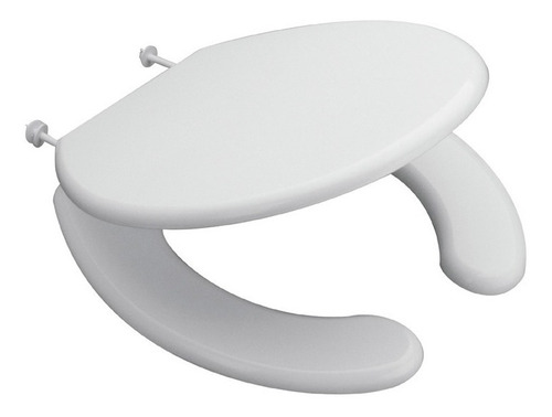 tapa y asiento para inodoro línea espacio tte4/b ferrum
