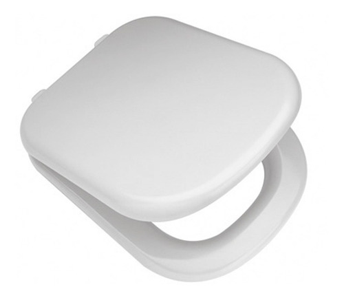 tapa y asiento p/inodoro bari c/herraje plástico tkxp ferrum
