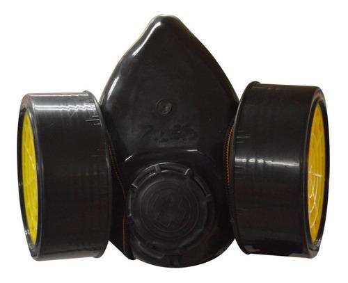 tapaboca doble filtro industrial