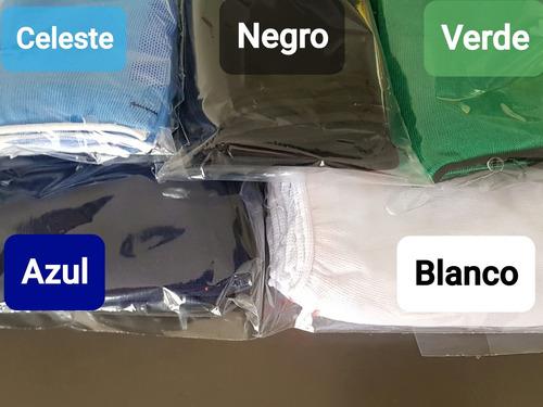 tapaboca lavables sport pack x 3