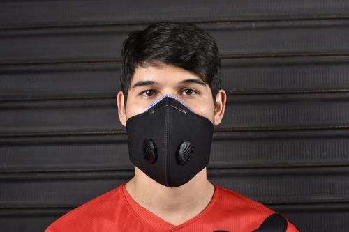 tapabocas antipolucion x12 unds para mayoristas