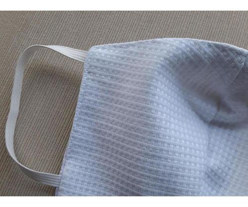 tapabocas de tela