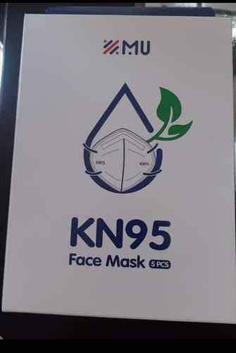 tapabocas kn95