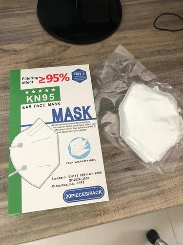 tapabocas kn95 mascarilla facial importada