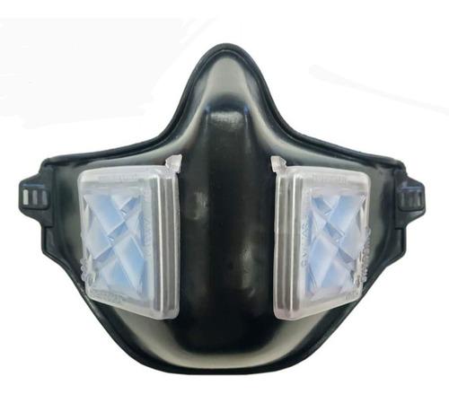 tapabocas lavable tipo n95 +30 filtros