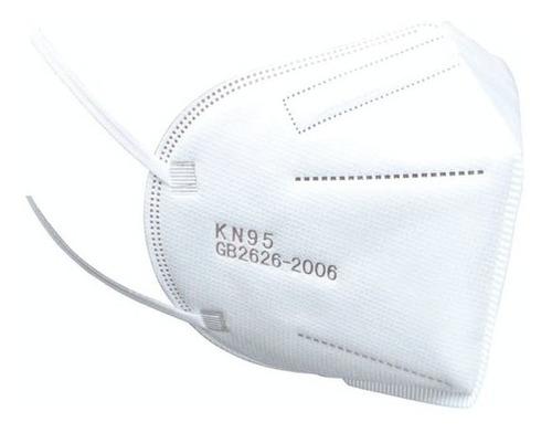 tapabocas  medico y industrial n95 -k95.
