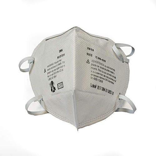 tapabocas n95 cajax25 unidades 3m ref 9010 certificados