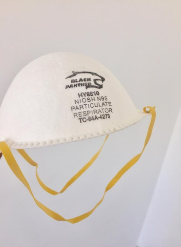 tapabocas n95 certificados niosh originales
