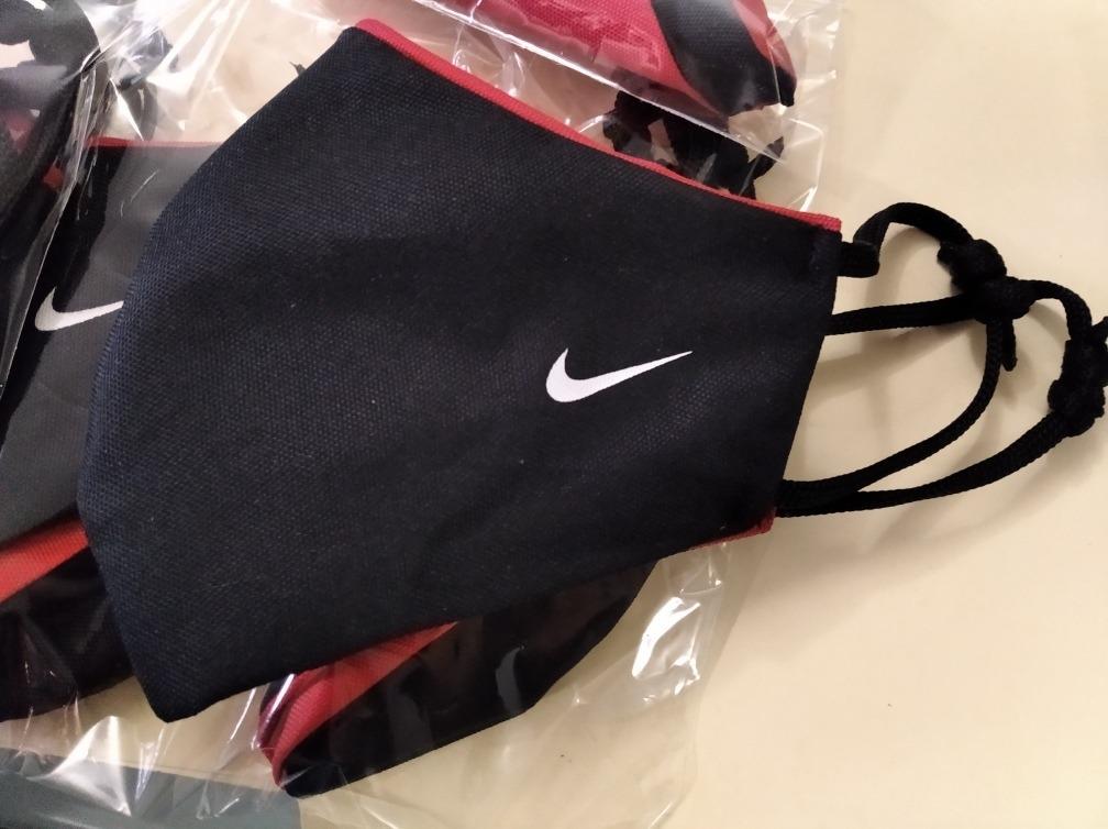 jurar Todo tipo de Confundir  Tapabocas Nike Reversibles - Bs. 500.000,00 en Mercado Libre