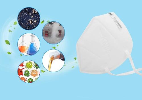 tapabocas  protector mascara respirador k n95 importada