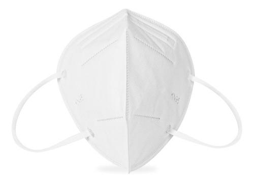 tapabocas seguridad protección mascarilla n95 respirador