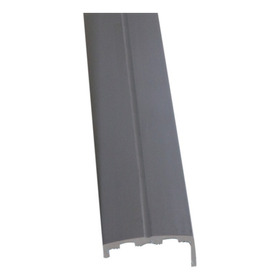 Tapacanto En  U   De Aluminio 3 Mts