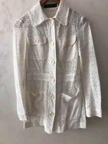 9e217822e Tapado Blanco Calado Importado Zara España