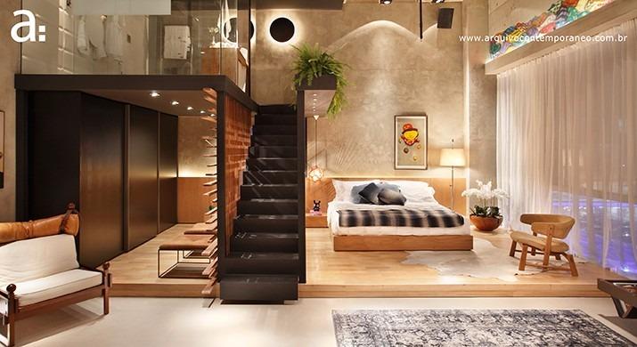 Tapancos Mezzamines Estructura Para Loft Residencial