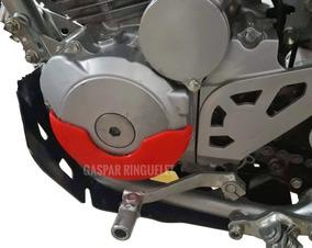 Tapa del motor encendido tapa junta Gasket Ignition cover Honda CRF 450 09-16