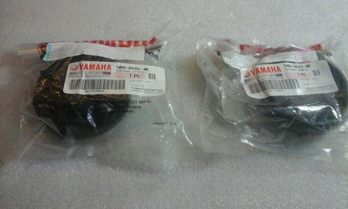 tapas de faros yamaha r3