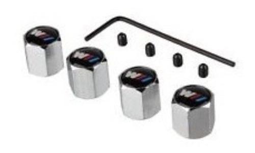 tapas de pitón bmw con seguro antirobo