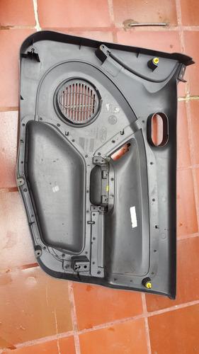 tapas de puertas ford fiesta movi/ power/ max usadas las 3