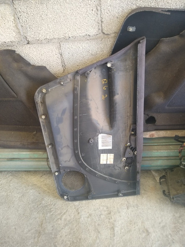tapas de puertas para mercedes benz a160