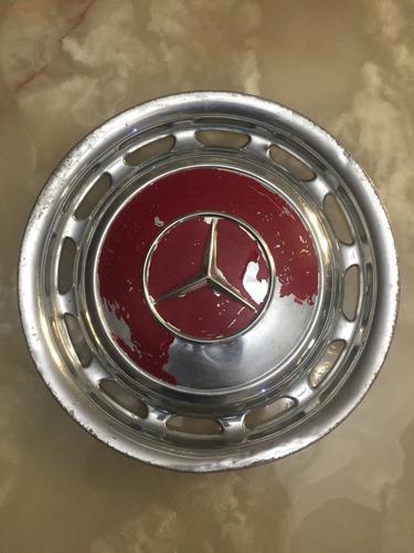 tapas de ruedas de mercedes benz originales