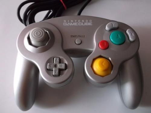 tapas joystick control gamecube