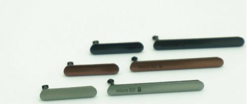 tapas laterales sony xperia z3 repuestos