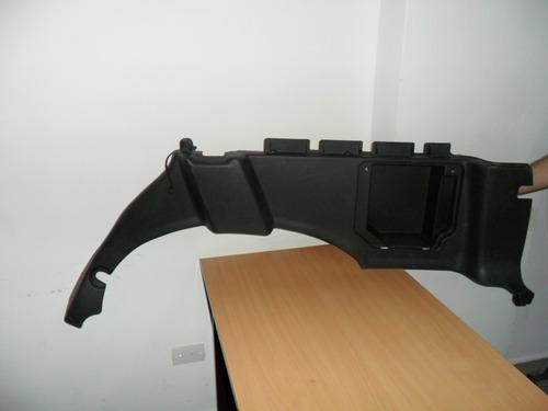 tapas laterales traseras (izq/der) trailblazer 06-07.