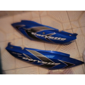 Tapas O Faldas Sup Bera  New Corvette 2da Generacion (usada)