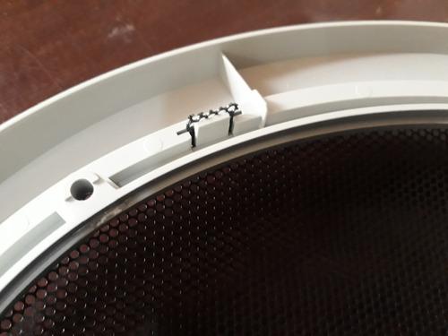 tapas para bocina 6x9 sony xplod originales nuevas