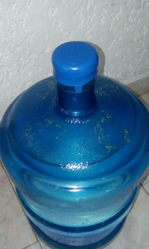 tapas para botellones de agua