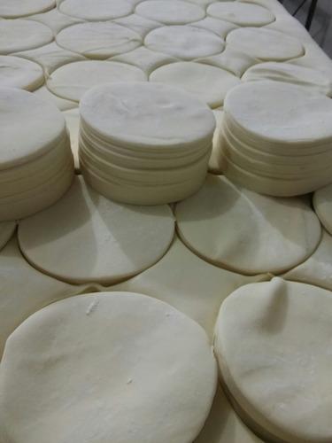 tapas para empanadas