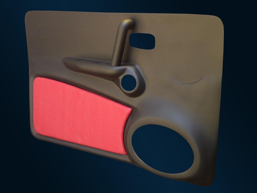 Tapas puerta vw sedan vocho bocinas 6x9 fibra de vidrio - Puertas de fibra de vidrio ...