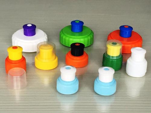 tapas pull push variados tamaños