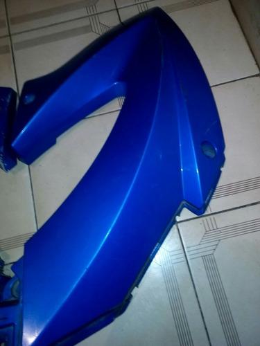 tapas tx empire azules