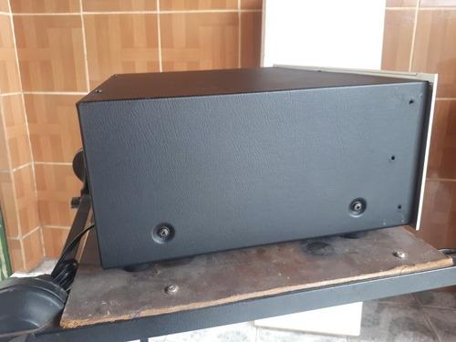 tape deck marantz  m5010