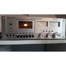 Tape Deck Marantz Modelo 5025