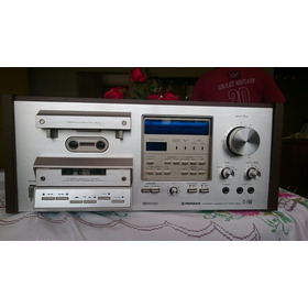 Tape Deck Pioneer Ct-f950
