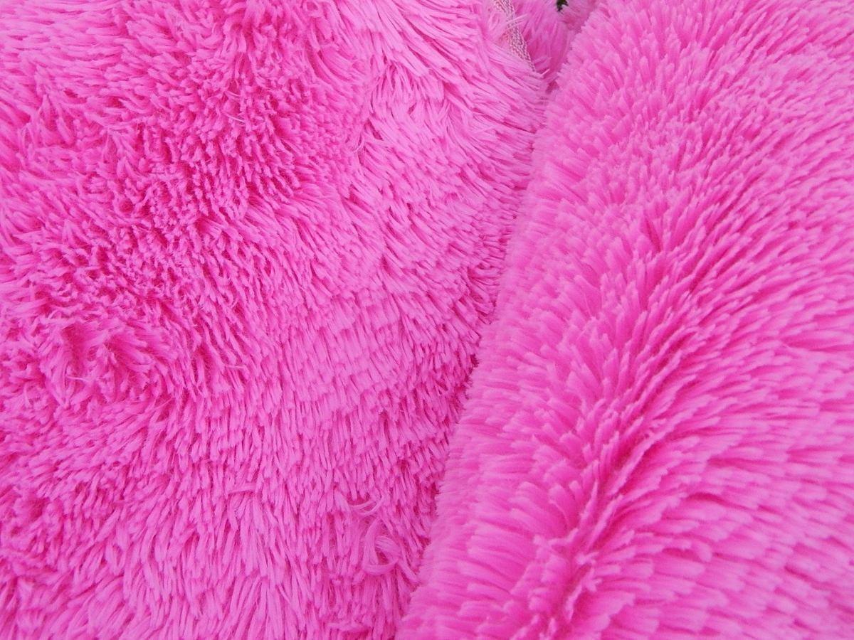 Tapete Rosa Onde Comprar : Tapete 2,00 X 2,40 Peludo Felpudo 40mm Rosa – R$ 220,00 em Mercado