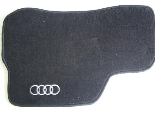 tapete automotivo para audi a3 1997 a 2006 - personalizado