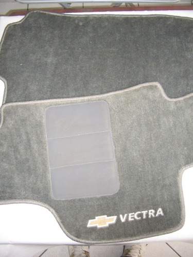 tapete automotivo para gm vectra 2005/2006 a 2011