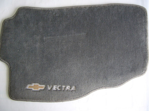 tapete automotivo para gm vectra 2005/2006 a 2011
