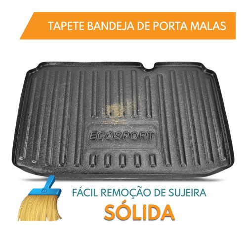 tapete bandeja porta mala ford new ecosport 2018 2019 2020