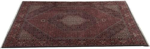 tapete bidjar persa 312x202cm artesanal legitimo +certificad
