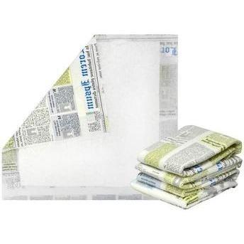 tapete biodegradavel p/cães 70 unidades - 80x60  1ªlinha