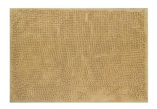 tapete bolinha p/ banheiro elegance 0,65 x ,045 (cores)
